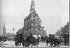 Gardiners Corner 1906